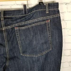PENNINGTON'S | dark wash jeans